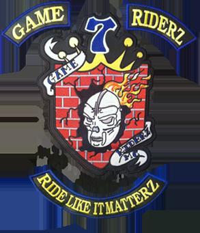 GAME 7 RIDERZ M/C - ALEXANDRIA